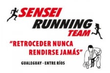 SENSEI RUNNING TEAM