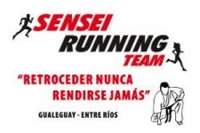 SENSEI RUNNING TEAM